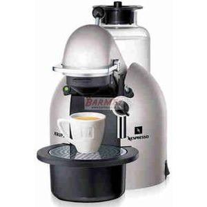 Photo of  Nespresso Krups XN4050 Concept Auto-Cappuccino Coffee Maker (Silver) Coffee Maker