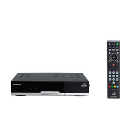 Sandstrom SHDFSAT12 Freesat+ HD Recorder - 500GB
