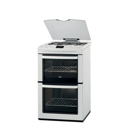 Zanussi ZCG550GWC Reviews