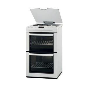Photo of Zanussi ZCG550GWC Cooker