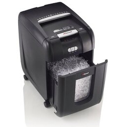 Rexel Auto+ 200X Cross Cut Shredder Reviews