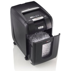 Photo of Rexel Auto+ 200X Cross Cut Shredder Shredder