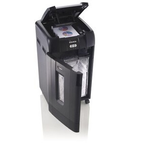 Photo of Rexel Auto+ 750X Cross Cut Shredder Shredder