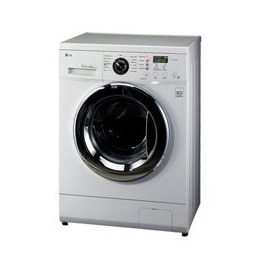 LG F1289TD 8kg 1200 Spin Freestanding Washing Machine Reviews