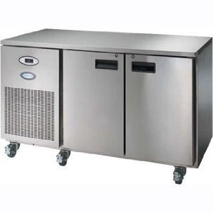 Photo of Winware Foster Gastronorm Counter Freezer