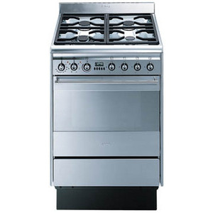 Photo of Smeg SUK61MF Cooker