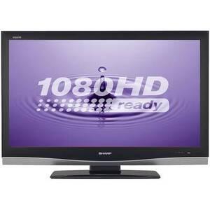 Photo of Sharp Aquos LC42XD10E Television