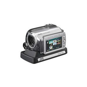 Photo of JVC Everio GZ-MG135  Camcorder