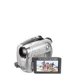 Canon DC220  Reviews