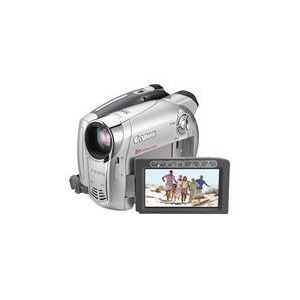 Photo of Canon DC220  Camcorder