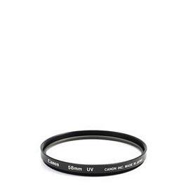 58mm UV Filter Reviews
