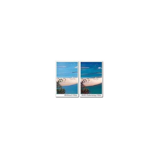 Linear Polarising Filter 46mm