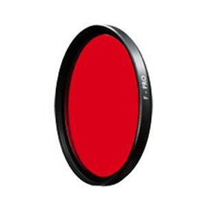 Photo of 090 Light Red 46MM Photography Filter