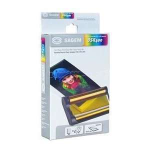 Photo of PhotoEasy 160 Ink/Paper - 40 Sheets Photo Paper