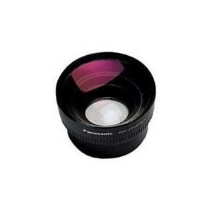 Photo of Panasonic VW-LW3707M3E Wide Angle Lens Lens