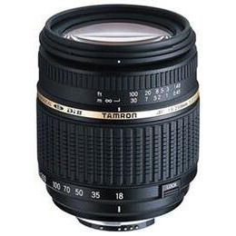 Tamron 18-200mm f/3.5-6.3 Di II LD (Sony) Reviews