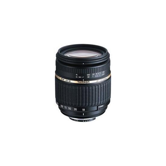 Tamron 18-200mm f/3.5-6.3 Di II LD (Sony)