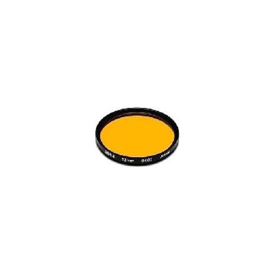 Orange Filter 72mm