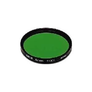 Photo of Green Filter 43MM Photography Filter