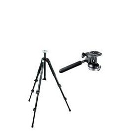 Manfrotto 190XB Tripod 390RC2 Head Reviews