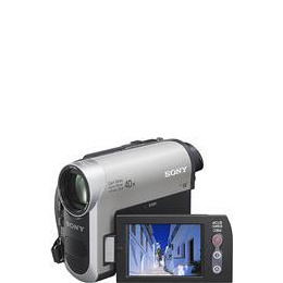 Sony DCRHC45 Mini DV Camcorder Reviews
