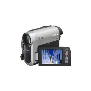 Photo of Sony DCRHC45 Mini DV Camcorder Camcorder