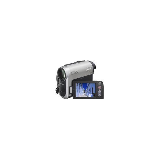 Sony DCRHC45 Mini DV Camcorder