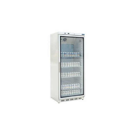 Polar Display Fridge 600 litre