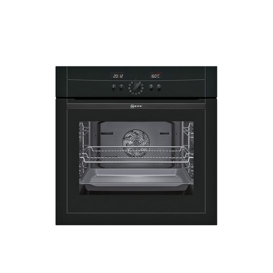 Bosch Series 3 B15P52S3GB Electric Oven - Black