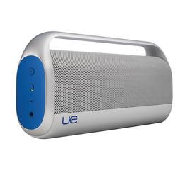 Logitech UE Boombox Wireless Speaker - White & Blue Reviews