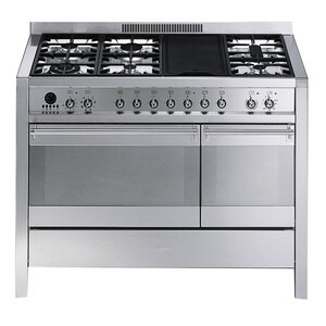 Photo of Smeg A3-7 Range Cooker  Cooker