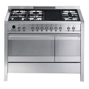 Photo of Smeg A3-7 Range Cooker  Cooker