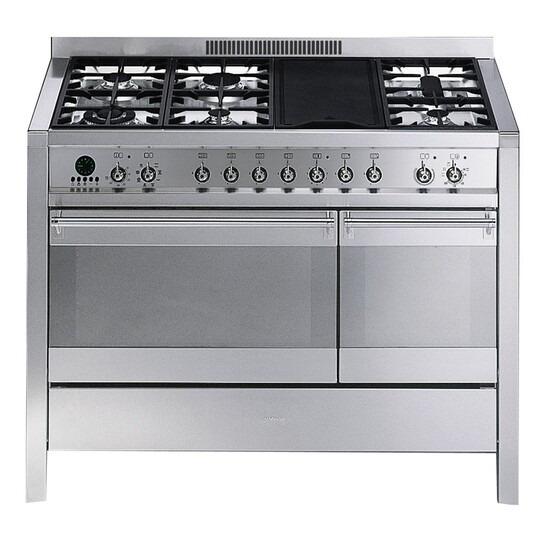 Smeg A3-7 Range Cooker
