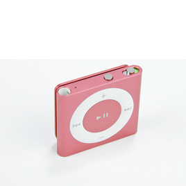 iPod shuffle 2012