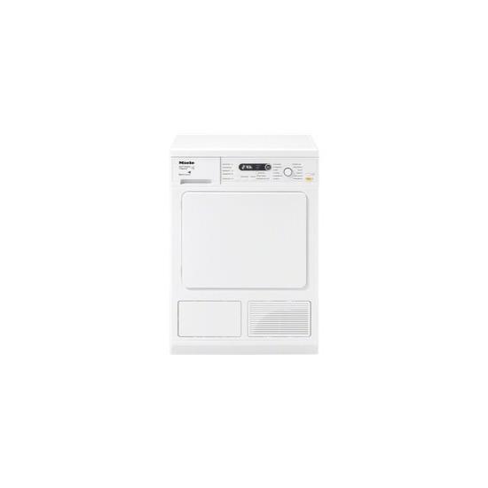 Miele T8866WP 8kg Freestanding Heat Pump Tumble Dryer