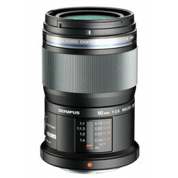 M.ZUIKO ED 60mm f/2.8 Reviews