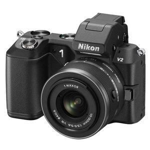 Photo of Nikon 1 V2 Compact System Digital Camera