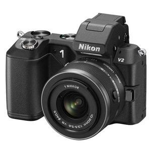 Photo of Nikon 1 V2 Compact System Digital Camera
