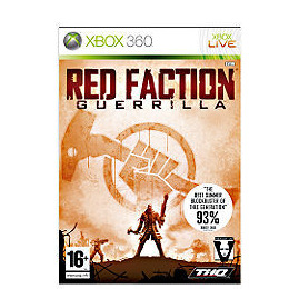 Red Faction: Guerilla (Xbox 360)