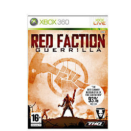 Red Faction: Guerilla (Xbox 360)