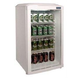 Nextday Undercounter Display Refrigerator 102 litre