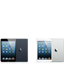 Apple iPad mini 16GB WiFi + Cellular Black Reviews