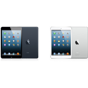 Photo of Apple iPad Mini 16GB WiFi + Cellular Black Tablet PC