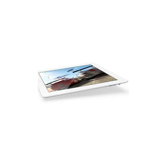 Apple iPad 4 (WiFi+4G, 32GB)