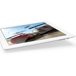 Apple iPad 4 (WiFi+4G, 64GB) Reviews