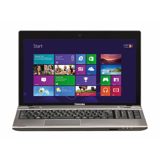 Toshiba Satellite P850-321