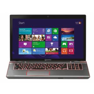 Photo of Toshiba Qosmio X870-144 Laptop