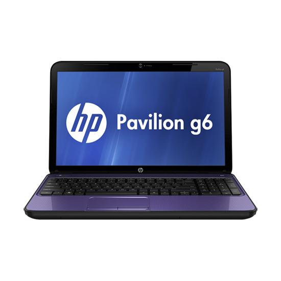 HP Pavilion g6-2292sa
