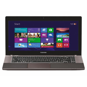 Photo of Toshiba Satellite U840W-10J Laptop