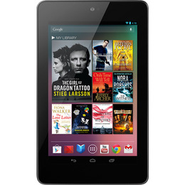 Asus Google Nexus 7 (1st Gen) - 32GB  Reviews